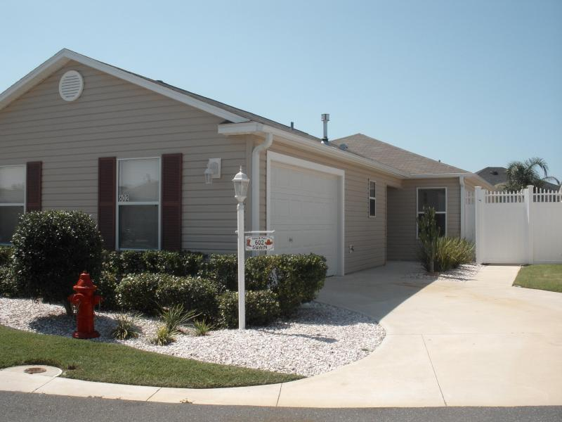 602 Cheraw Place - Desirable Mallory Square in The Villages, FL - The Villages - rentals