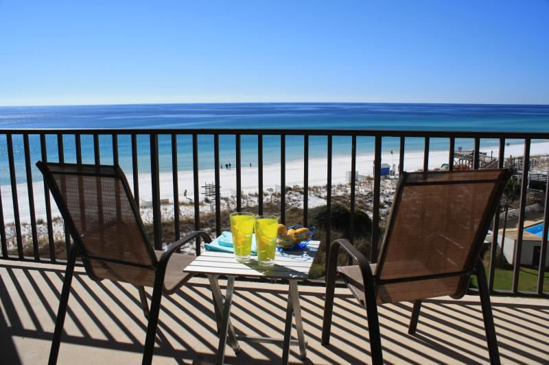 Beachside Tower - Image 1 - Sandestin - rentals