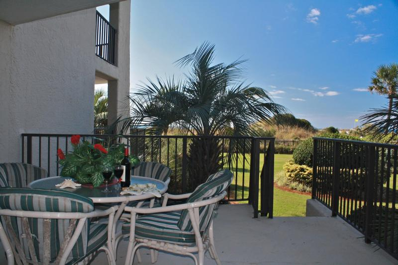 Beachside Towers Front - Image 1 - Sandestin - rentals