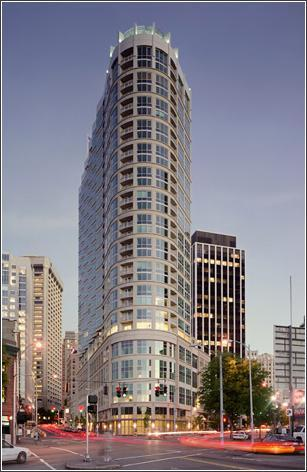 The Metropolitan Tower - Alfred's 2BD/2BTH, Luxury Complex, Great Views - Seattle - rentals