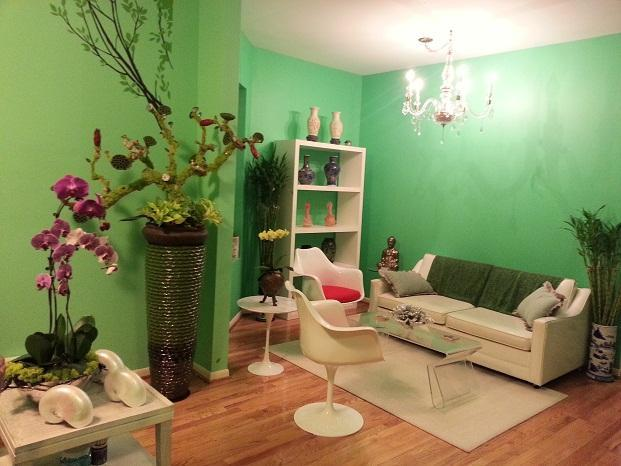 Lounge & Relax in STYLE! Breathtking beauty all around. Complete w/ peace of mind.  - WoW- Chicago's Lakeview Township, Edgewater Escape - Chicago - rentals