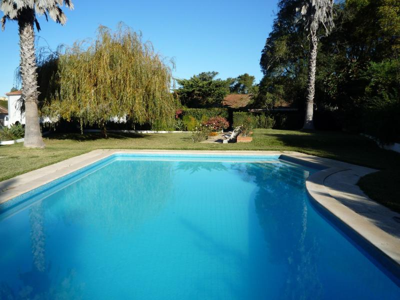 Luxury guest house near Sintra on country estate - Image 1 - Sintra - rentals