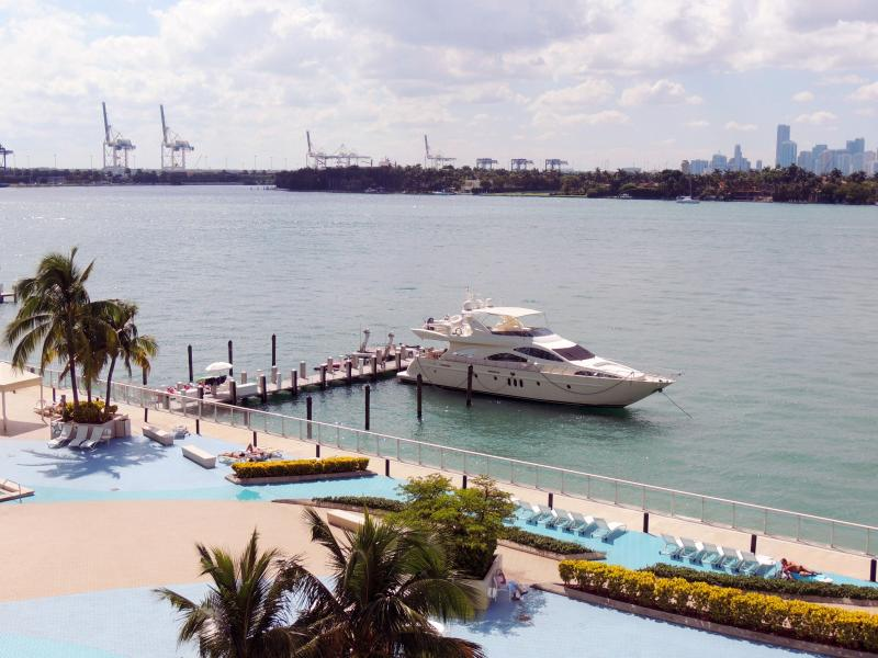 Mondrain 1br Partial Bay View - Image 1 - Miami Beach - rentals