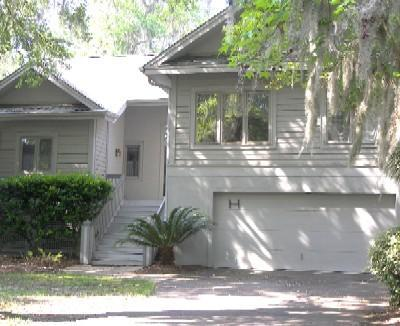 Beautiful 4B Sea Pines Home, Pet Friendly - Image 1 - Hilton Head - rentals