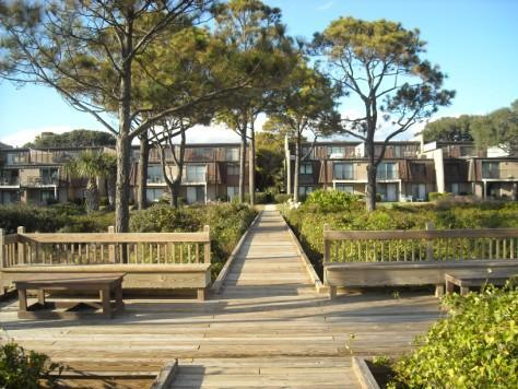 Boardwalk - Beautiful Villa On the Beach/Pool & Pet Friendly - Hilton Head - rentals
