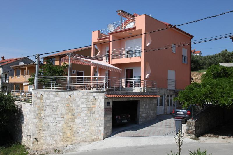 VILA AVIGO - NEW comfort house with great seaview - Image 1 - Supetarska Draga - rentals