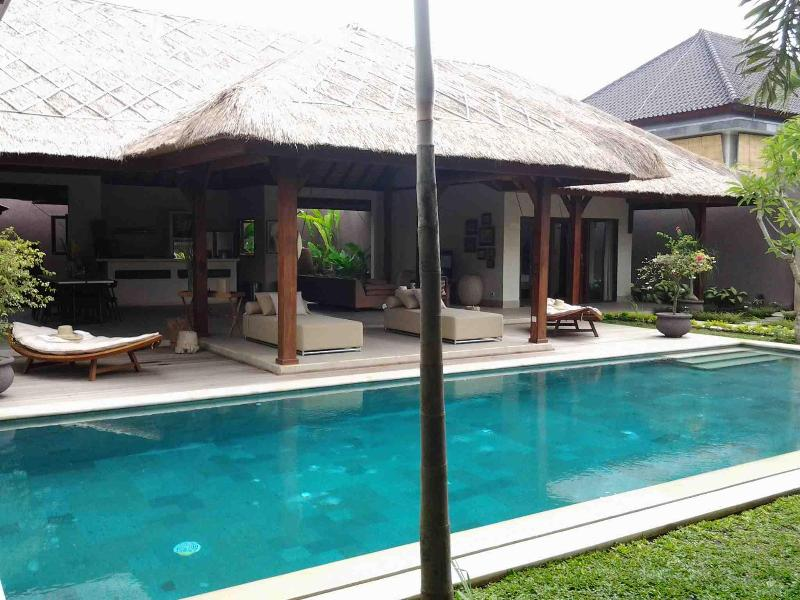 Villa India, nested in the heart of Seminyak - Image 1 - Seminyak - rentals