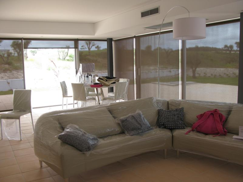 lounge area  - villa in bom successo golf and leisure resort - Obidos - rentals