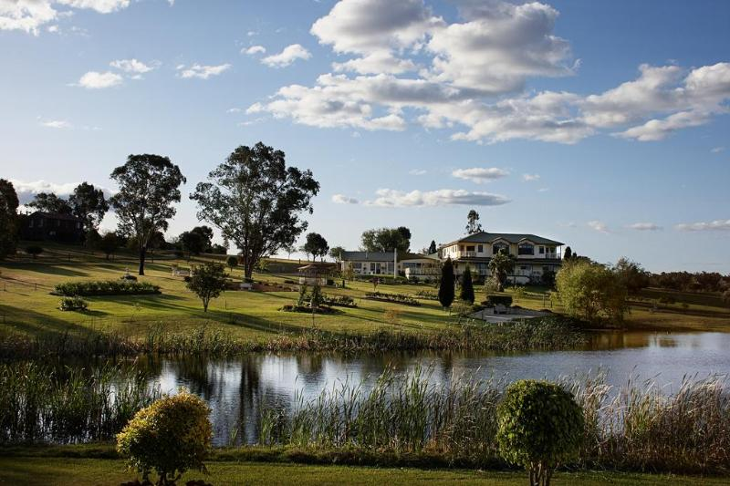 Willow Tree Estate House and Gardens - Willow Tree Estate Guest House, Hunter Valley - Pokolbin - rentals