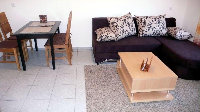 Vacation Apartment in Kassel - 431 sqft, modern, comfortable, central (# 3520) #3520 - Vacation Apartment in Kassel - 431 sqft, modern, comfortable, central (# 3520) - Kassel - rentals