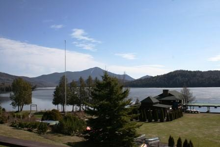 Whiteface Club & Resort-Lake Front & View Condo - Stunning Lake Views-Special Rates start at $200 - Lake Placid - rentals