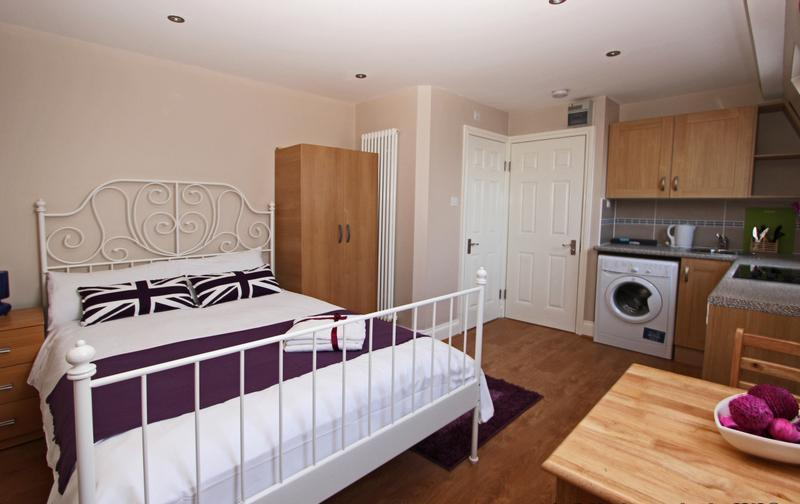 Apartment in Willesden Green, zone 2, North West London - NICE NEW Studio Willesden Green. zone 2 London - London - rentals