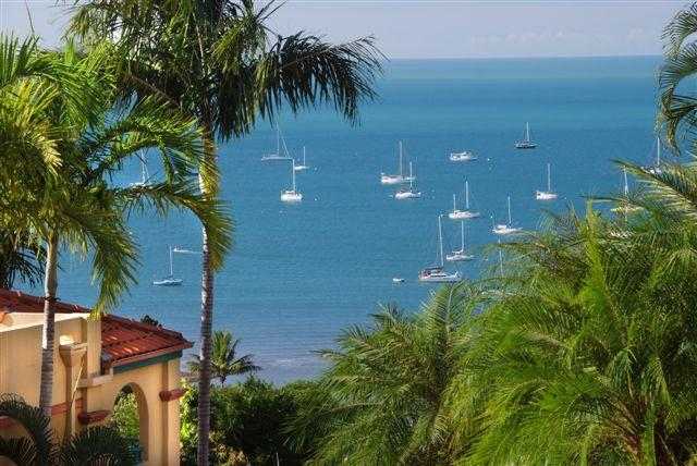 Panoramic Whitsunday views - Airlie Beach Ocean View Holiday Rental Apartment - Airlie Beach - rentals