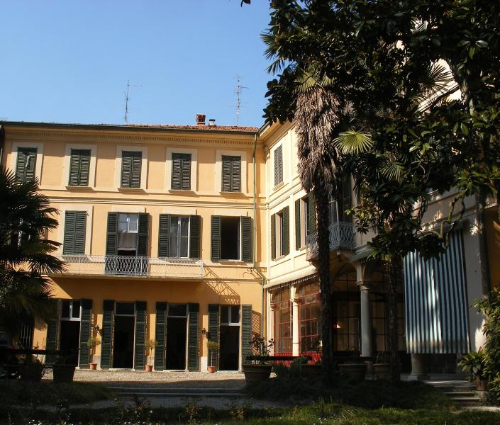 the Villa - Charming b&b in historical Villa near Como lake - Appiano Gentile - rentals