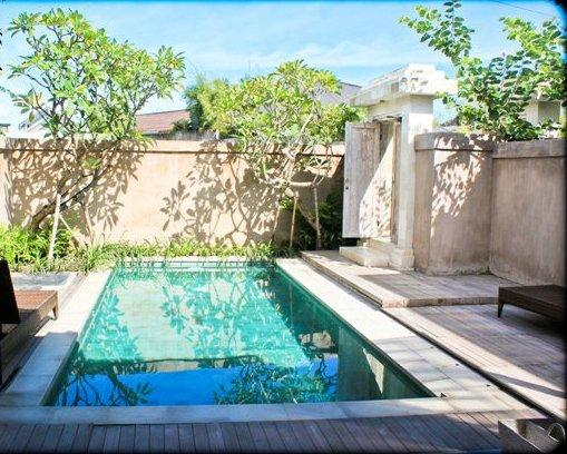 Palmae Villas  Private Pool Villa Near Seminyak - Image 1 - Umalas - rentals