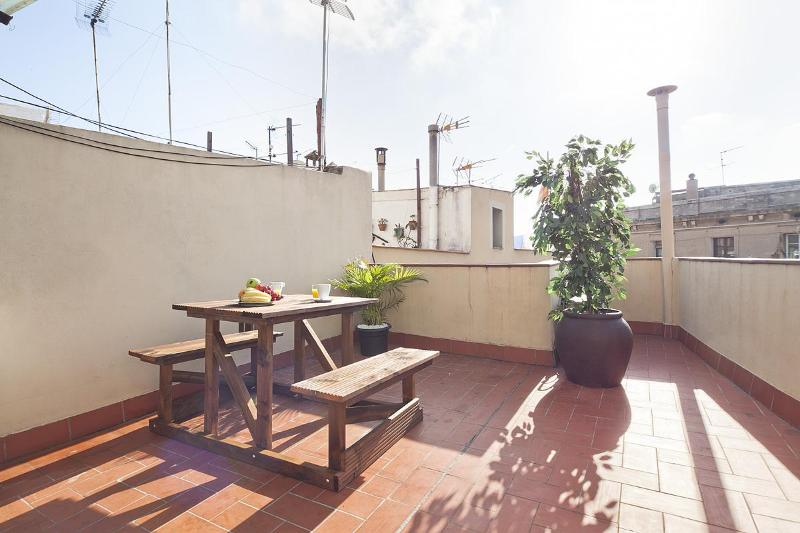 Modern studio in the Born near Passeig del Born( - Image 1 - Barcelona - rentals