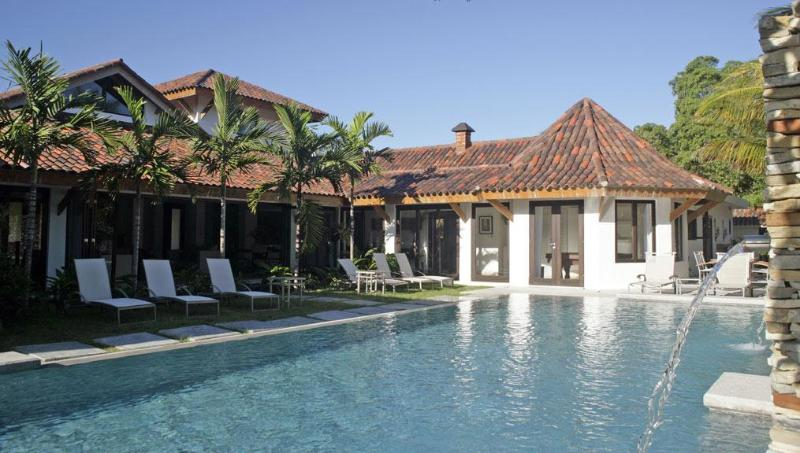 Villa in Gated Community - Walking to Beach, Sosua - Image 1 - Cabarete - rentals