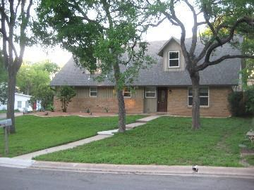 Front of house - Spacious Modern House 2 miles from ACC and SXSW - Austin - rentals