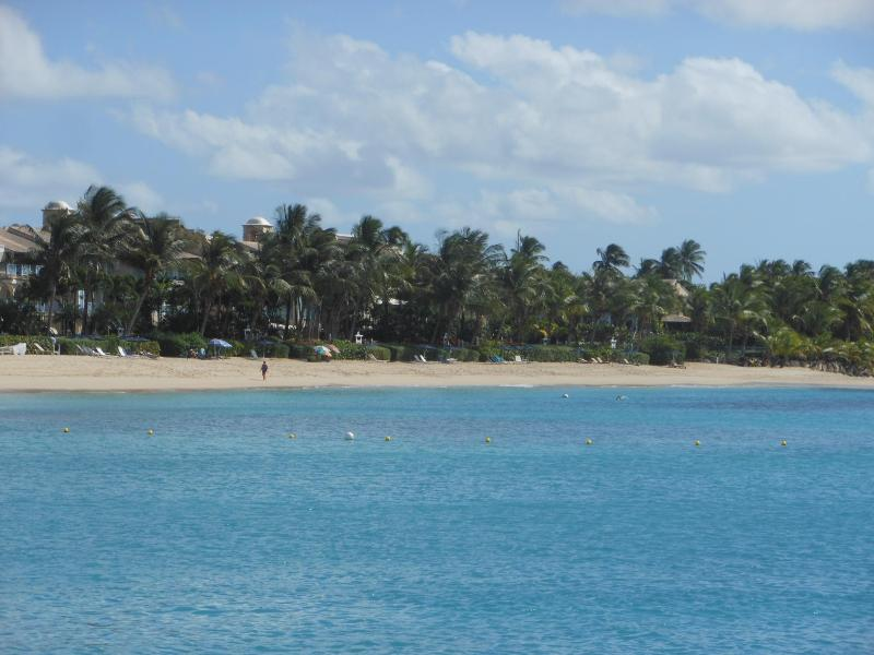 The local beach - 1 bed condo two minutes to beach - Speightstown - rentals