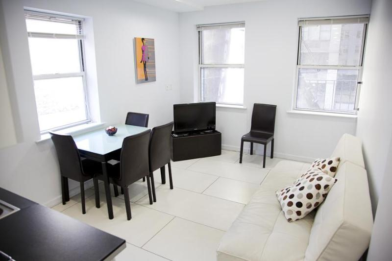 Luxury 2bdrm Furnished Apt East45th - Image 1 - New York City - rentals