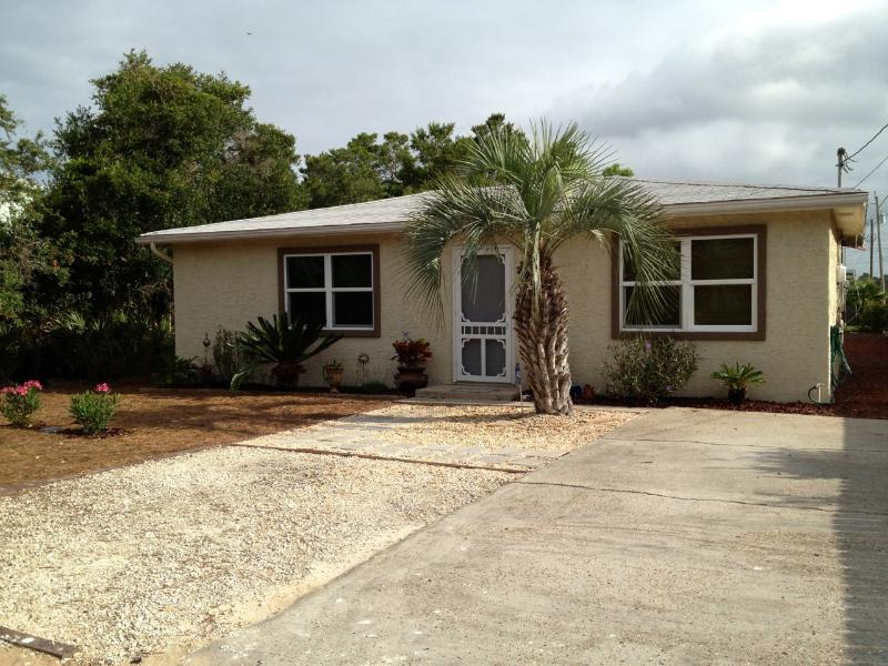 New Hurricane Windows - 2 Bedroom Home Family's,Romantic Getaway,Quite - Panama City Beach - rentals