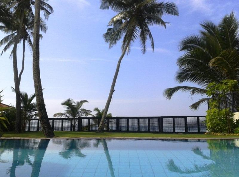 Footprints Villa ... Welcome to Paradise - Image 1 - Galle - rentals