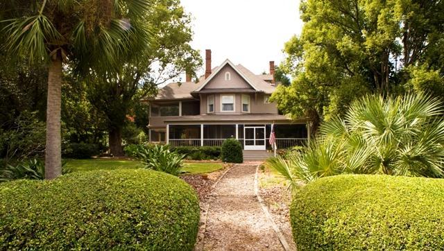 Beautiful treed location - north Orlando's finest bed & breakfast - Maitland - rentals