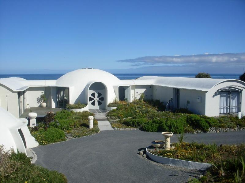 SoleMer Beachfront House with Interior pool - Image 1 - Wellington - rentals