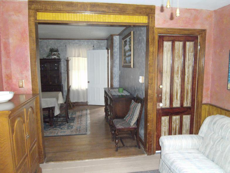 3 bedroom home in Sharon Springs, NY - Image 1 - Sharon Springs - rentals