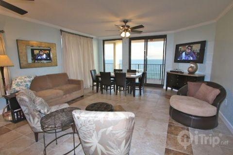 Phoenix X 817 - Image 1 - Orange Beach - rentals