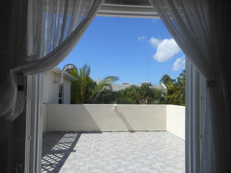 Two bed house, pool two minutes to beach, Holetown - Image 1 - Holetown - rentals