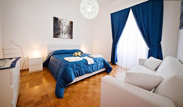Large and Comfortable apartment in Vatican area - Image 1 - Rome - rentals