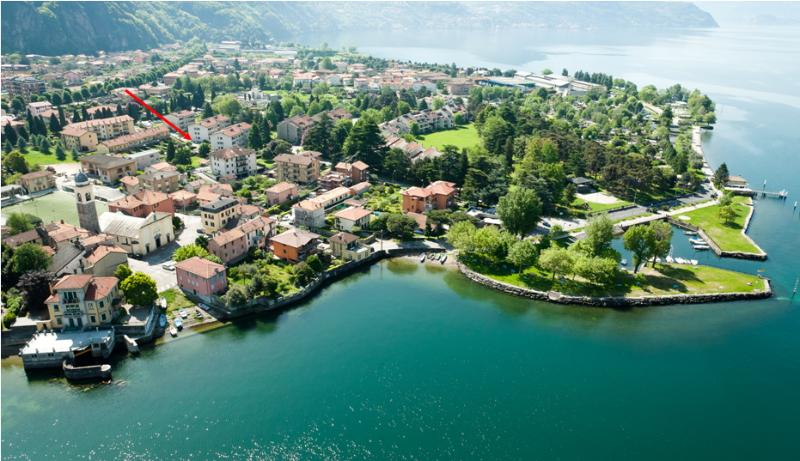Lake Como - Dervio -  50 m form the beach - Image 1 - Dervio - rentals