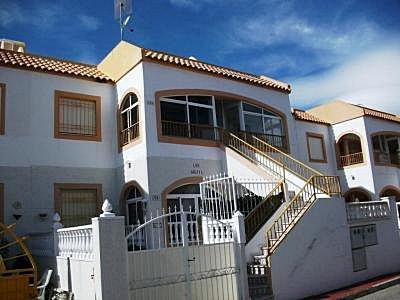 Lovely sunny first floor aspect - Lovely 2 bed apartment,pool nr Torrevieja/bars,bus - Torrevieja - rentals