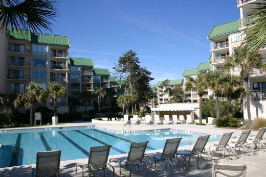 Villamare Ocean Front and Views Summer Weeks Open - Image 1 - Hilton Head - rentals