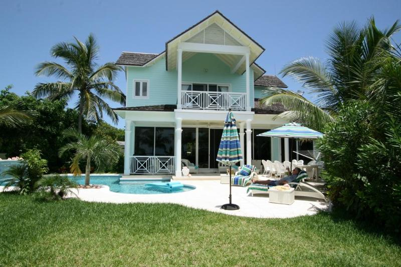 SEABREEZE - Seabreeze At Sunset Harbour - Harbour Island - rentals