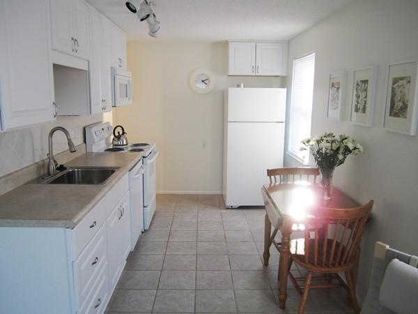 SUN SAND SEA...5 minute walk to the beach - Image 1 - Englewood - rentals