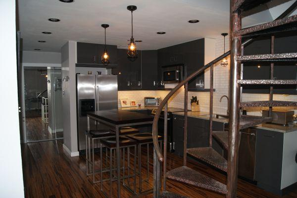 Brand New Modern Kitchen - Heart of Downtown ATX- 6th st & Convention Center - Austin - rentals