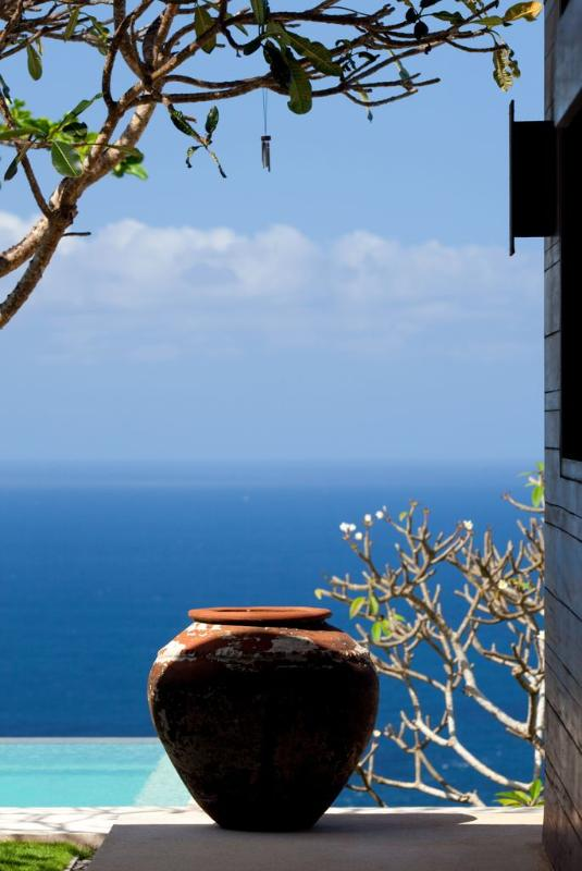 CLIFF FRONT MANSION OPULENT 5* LUXURY ULUWATU BEACH - Image 1 - Uluwatu - rentals