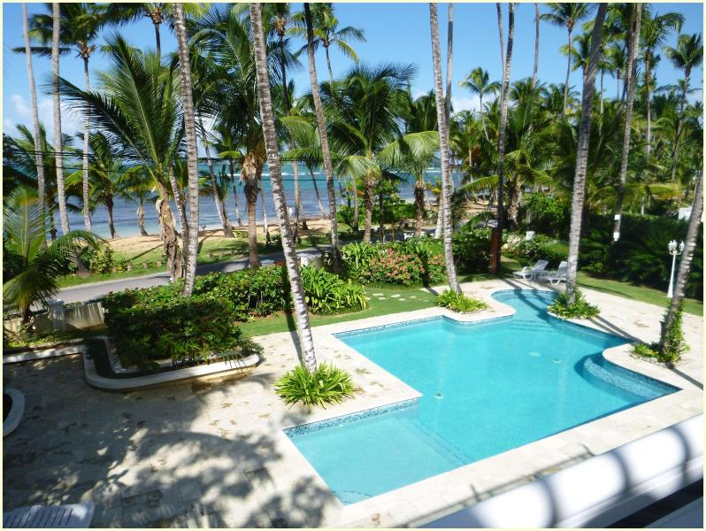 Commanding Views of the Ocean & Las Bellenas Beach - Luxury Oceanfront Condominium Suite - Best of LT - Las Terrenas - rentals