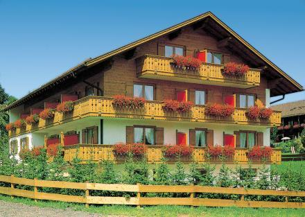 The house - Comfortable Apartment Near Garmisch-Partenkirchen - Bad Kohlgrub - rentals