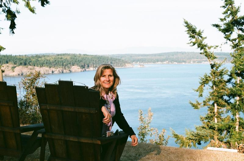 The Bluff on Whidbey Cicero Viewpoint - Image 1 - Oak Harbor - rentals