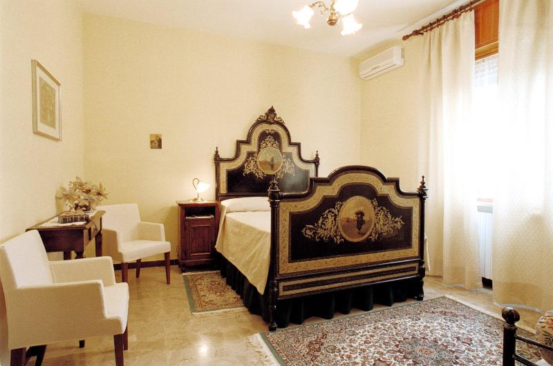 bedroom - Apartment between the Langhe and Monferrato region - Terzo - rentals