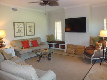 Turtle Dunes Oceanfront Ground Floor - Image 1 - Fernandina Beach - rentals