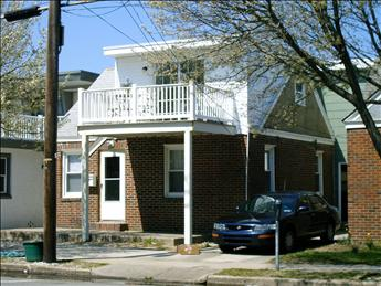 4506 Atlantic Avenue (B) - Wildwood Two-Bedroom! 80041 - Wildwood - rentals