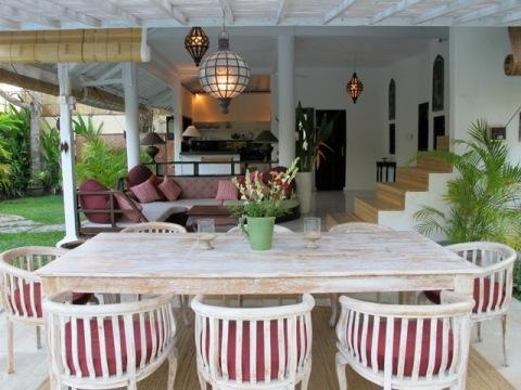 Villa Three, Balinese 2 bedroom villa in Seminyak - Image 1 - Umalas - rentals