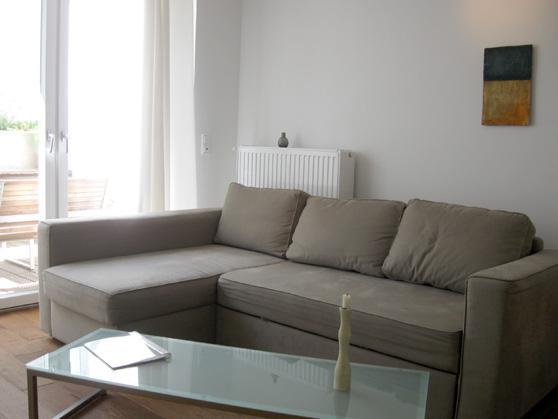 Modern Holiday Flat for Couples and Families - Image 1 - Norderney - rentals