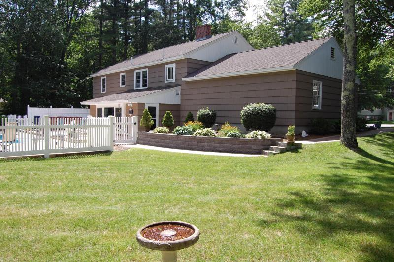 Best of both worlds Pool on site and Beach nearby - Image 1 - Kennebunk - rentals