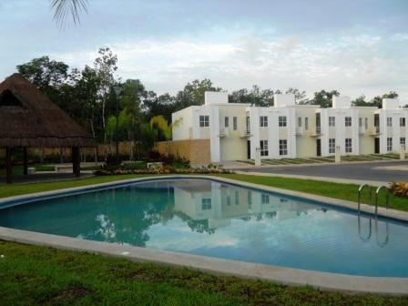 Pool,pallapa,play area - *Special Promotion * New Condo In Tulum $79 ** - Tulum - rentals