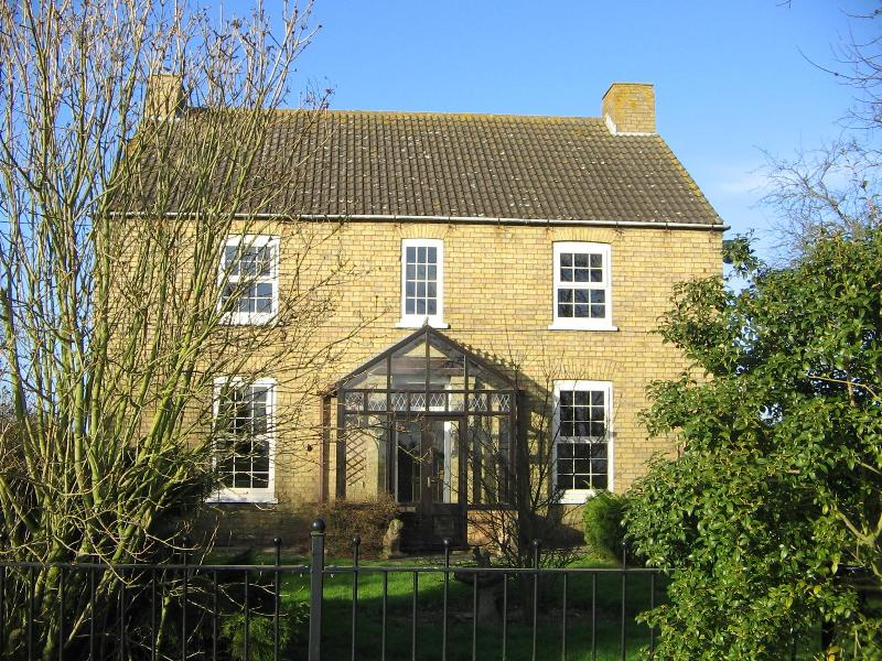 1820 self catering farm house.Lincs UK - Self Catering 1820 Farmhouse, sleeps 10, Lincs UK - Lincoln - rentals